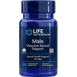 Male Vascular Sexual Support  (30 kaps.)