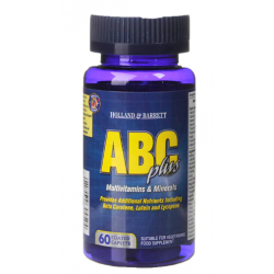 ABC Plus (60 tabl.)