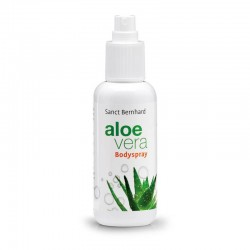 Aloes Spray - 92% Aloesu (125 ml)