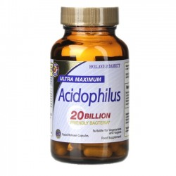 Acidophilus Ultra Maximum (60 kaps.)