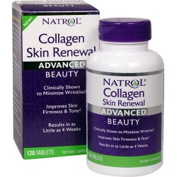 Kolagen - Collagen Skin Renewal (120 tabl.)