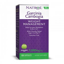 Garcinia Cambogia Weight Management (120 kaps.)